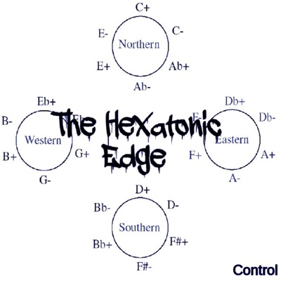 Control - Single - The Hexatonic Edge album