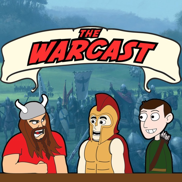 The Warcast Podcast – Podcast – Podtail