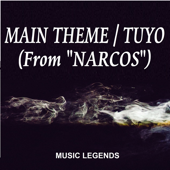 [Download] Main Theme / Tuyo (From