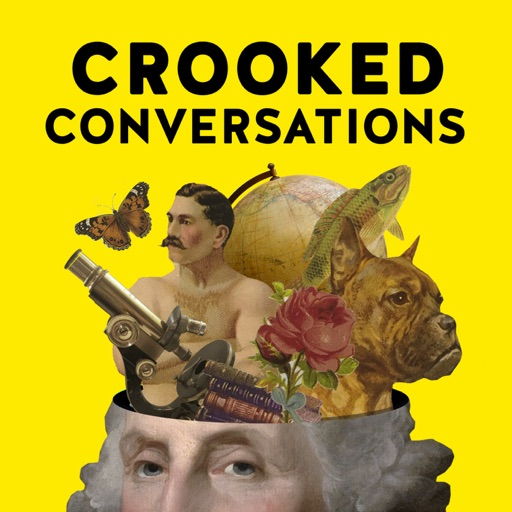 Cover image of Crooked Conversations