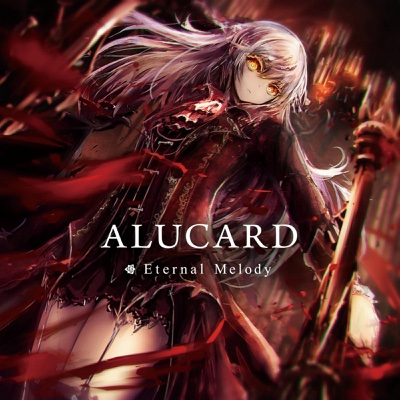 Alucard - Eternal Melody album