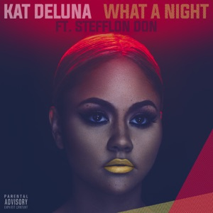 What a Night (feat. Stefflon Don) - Single Mp3 Download