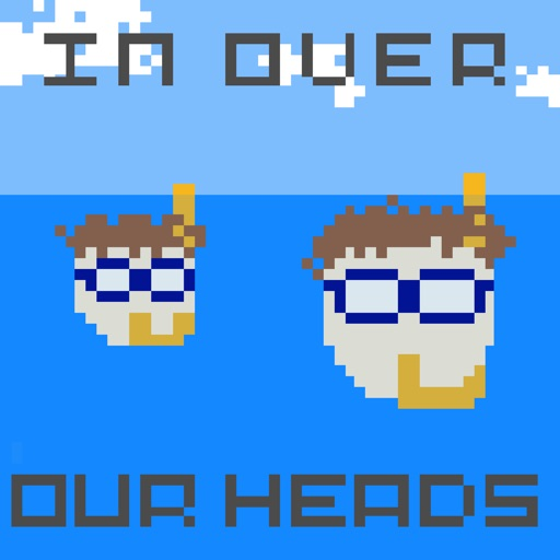 Cover image of In Over Our Heads