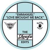 The Showfa - Emmanuel