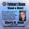 Health Parkinson's Disease Direct and Visual Using Hypnosis H048 - Sherry M Hood