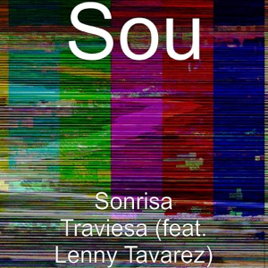Sonrisa Traviesa (feat. Lenny Tavarez) - Single Mp3 Download