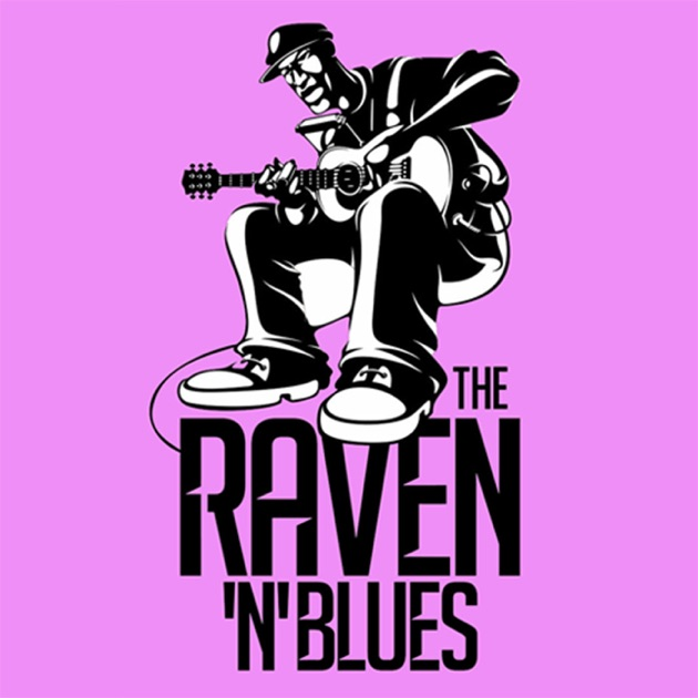Raven and blues by dave raven daveravenblues on apple podcasts stopboris Images
