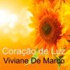 Coração de Luz feat Marcus Viana Single