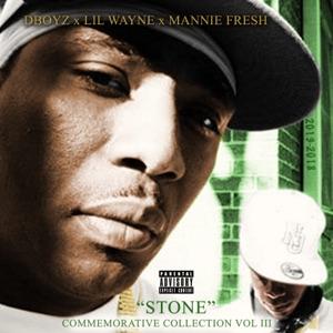 Stone Commemorative Collection, Vol. 3 - Single Mp3 Download