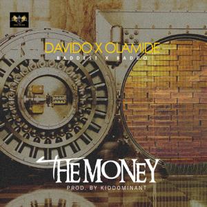 Davido - The Money feat. Olamide