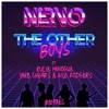 The Other Boys feat Kylie Minogue Jake Shears Nile Rodgers Remixes EP