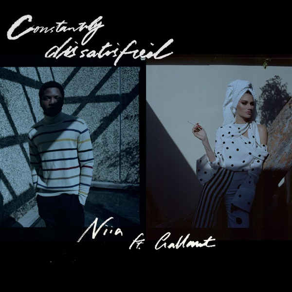 Constantly Dissatisfied (feat. Gallant) - Single