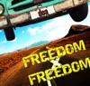 FREEDOM × FREEDOM - Single ジャケット写真