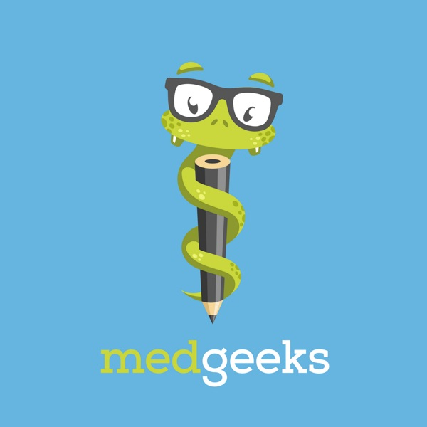 Medgeeks Podcast: Excel in practice | Board Review | Medicine |
