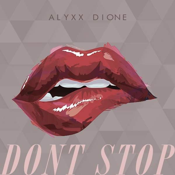 Don't Stop - Single