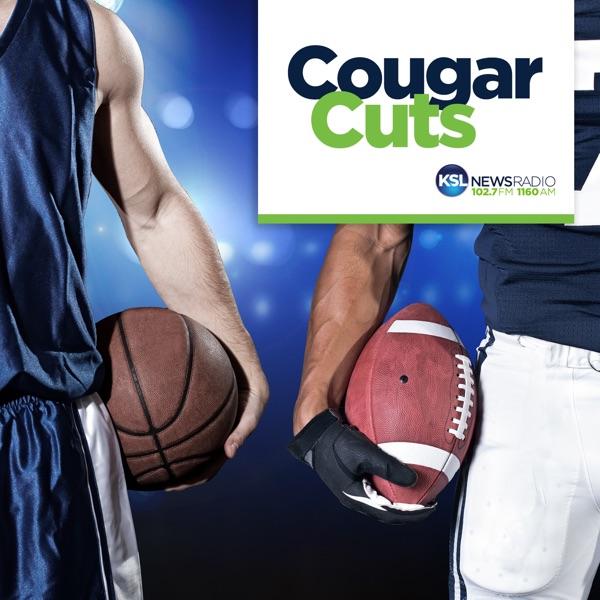 Cougar Cuts Podcast