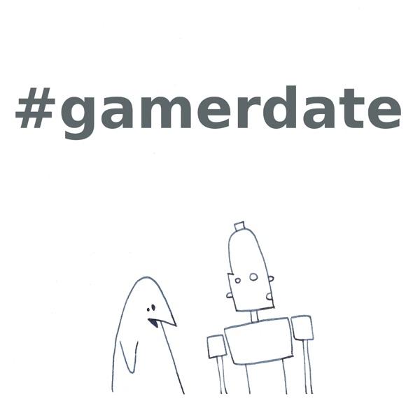 #gamerdate