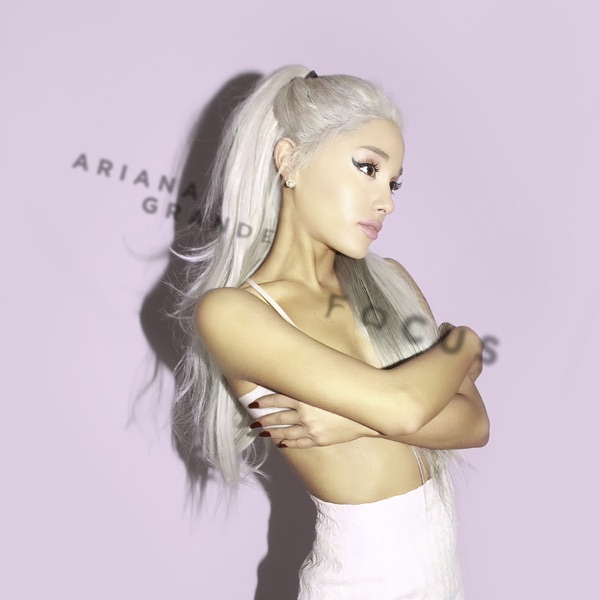 Cover art for Focus