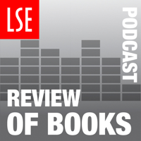 Podcast cover art for LSE Review of Books