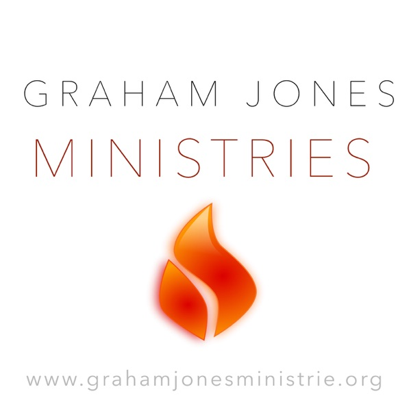 Graham Jones Ministries Podcast