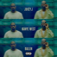 Ballin (feat. Kanye West) - Single Mp3 Download