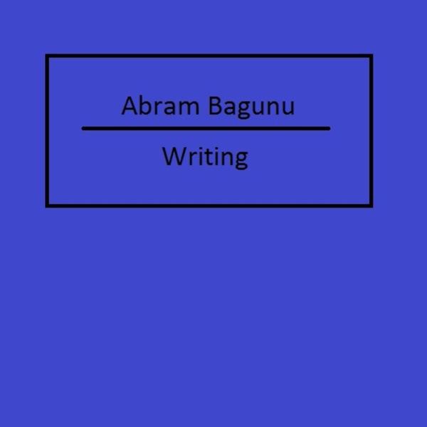 Abram Bagunu's Podcast