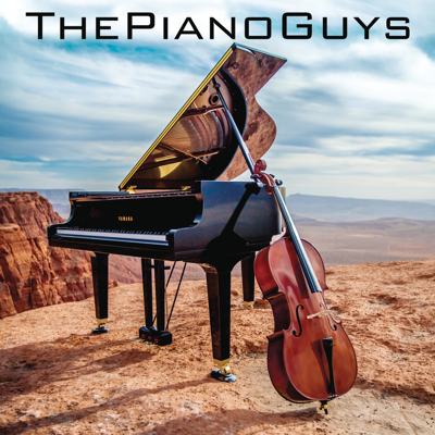 A Thousand Years - The Piano Guys song