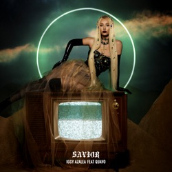 Savior feat Quavo Single