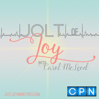 Jolt of Joy podcast