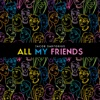 All My Friends - Single, Jacob Sartorius