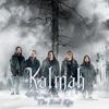 Kalmah - The Evil Kin artwork