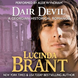 Dair Devil: A Georgian Historical Romance (Unabridged) - Lucinda Brant mp3 listen download