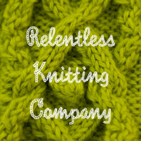 Relentless Knitting Podcast