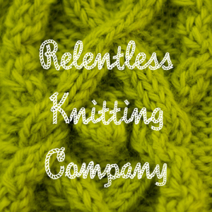 Relentless Knitting Podcast podcast