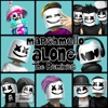 Marshmello - Alone The Remixes  EP Album