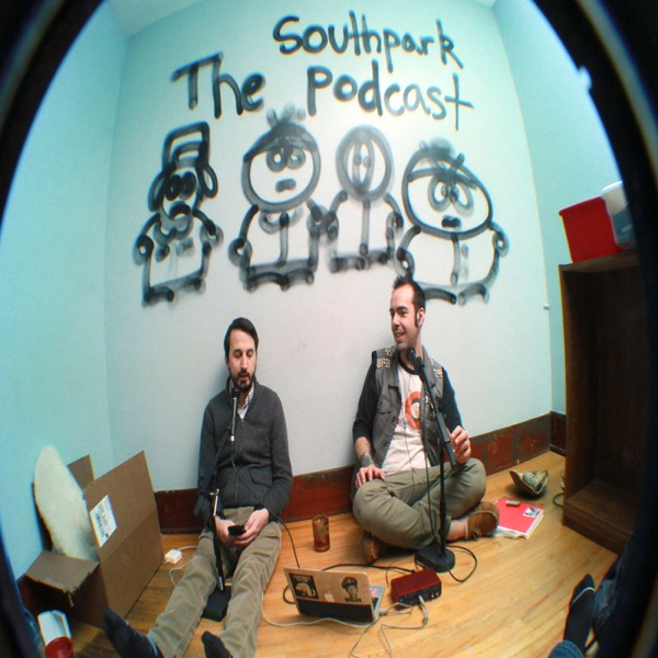 The South Park Podcast