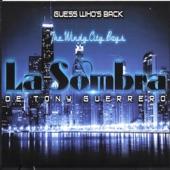 La Sombra de Tony Guerrero - Mi Cumbia