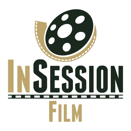 Cover image of InSession Film Podcast