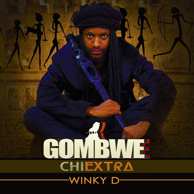 Aaj V Choni Aa Song Download By Ninja: Gombwe: Chiextra By Winky D