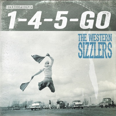 1-4-5-Go - The Western Sizzlers album