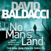 David Baldacci - No Man's Land: John Puller, Book 4 (Unabridged) artwork