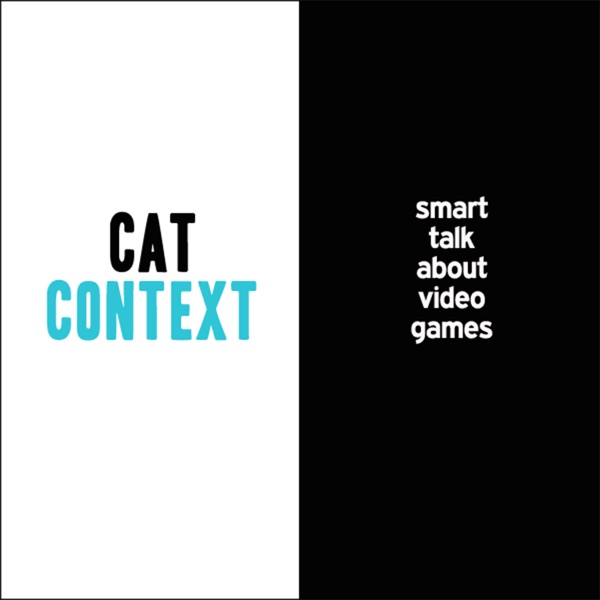 Cat Context Podcast
