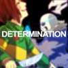 "Djsmell & Lollia - Determination (Undertale Parody of ""Irresistible"")"