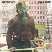 Air Waves - Blue Fire