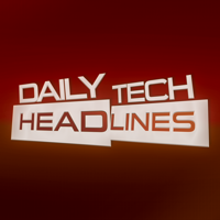 Podcast cover art for Daily Tech Headlines