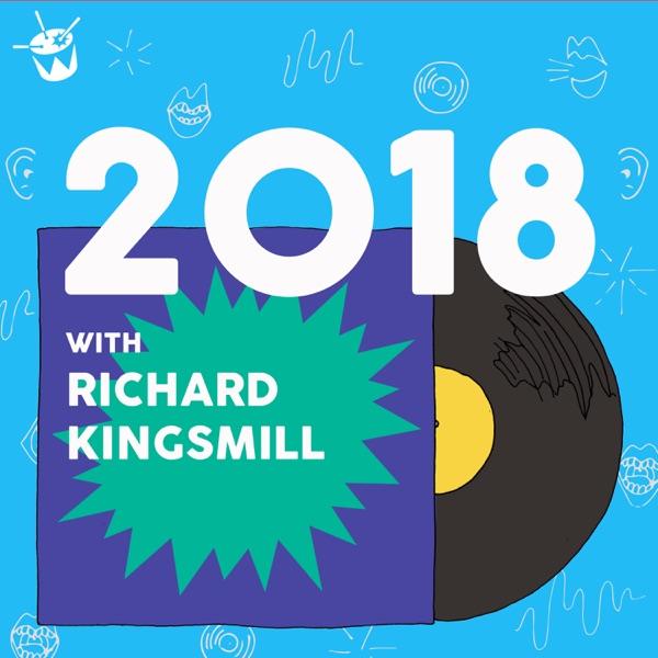 2018 with Richard Kingsmill