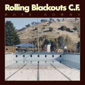 Rolling Blackouts Coastal Fever - Exclusive Grave