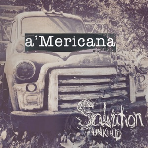 Americana - Say You Will