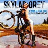 C'mon Let Me Ride (feat. Eminem) - Single