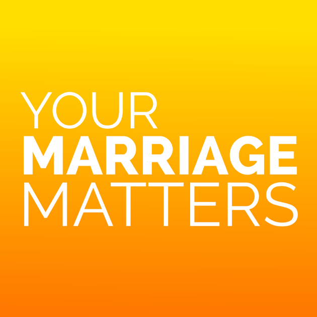 Your Marriage Matters Podcast: The 4 Horsemen of the Apocalypse